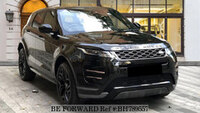 2020 LAND ROVER RANGE ROVER EVOQUE AUTOMATIC PETROL