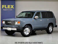 2004 TOYOTA LAND CRUISER VX LIMITED G SELECTION