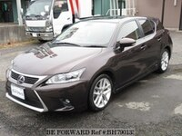2015 LEXUS CT VERSION C
