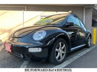 2004 VOLKSWAGEN NEW BEETLE PLUS