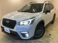 2019 SUBARU FORESTER 2.5 X-BREAK