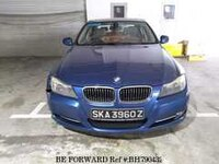 2011 BMW 3 SERIES 318I 2.0 AT D/AB GAS/D SR DRL