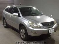 2005 TOYOTA HARRIER G L PACKAGE
