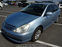 2007 TOYOTA ALLION A15 G PACKAGE
