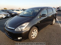 2008 TOYOTA WISH X LIMITED