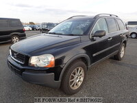 2006 VOLVO XC90 OCEAN RACE LIMITED TURBO