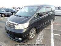 2003 TOYOTA ALPHARD G 2.4 AS