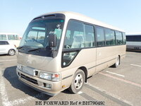 2006 TOYOTA COASTER EX LONG TURBO