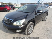 2007 TOYOTA HARRIER 240G L PACKAGE