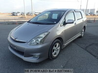 2005 TOYOTA WISH X AERO SPORTS PACKAGE
