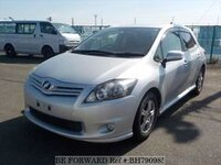 2010 TOYOTA AURIS 180G S PACKAGE