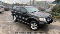 2004 JEEP GRAND CHEROKEE AUTOMATIC DIESEL
