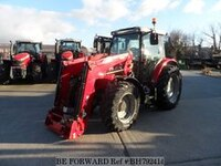 2016 MASSEY FERGUSON MASSEY FERGUSON OTHERS MANUAL DIESEL