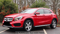 2015 MERCEDES-BENZ GLA-CLASS AUTOMATIC DIESEL