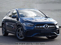 2020 MERCEDES-BENZ GLA-CLASS AUTOMATIC DIESEL