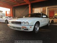 1997 JAGUAR XJ SERIES