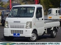2008 SUZUKI CARRY TRUCK KC AC PS