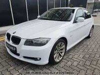 2011 BMW 3 SERIES 320I SUNROOF AT ABS D/AB 2WD