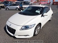 2010 HONDA CR-Z ALPHA