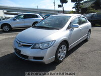 2007 HONDA CIVIC 1.8G