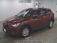 2013 MAZDA CX-5 XD L PACKAGE