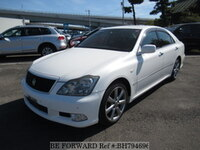 2008 TOYOTA CROWN ATHLETE PREMIUM  EDITION