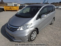 2012 HONDA FREED G JUST SELECTION