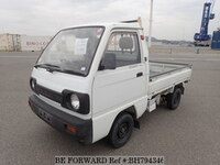 1990 SUZUKI CARRY TRUCK KU