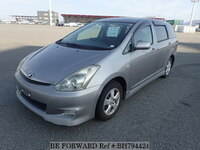 2006 TOYOTA WISH 1.8X AERO SPORTS