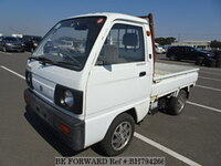 1989 SUZUKI CARRY TRUCK