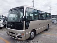 2000 ISUZU JOURNEY BUS