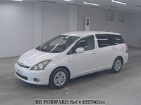 2005 TOYOTA WISH G NEO EDITION