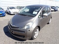 2007 TOYOTA RACTIS G L PACKAGE HID SELECTION 2