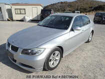 Used 2005 BMW 3 SERIES BH796294 for Sale for Sale