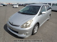 2006 TOYOTA WISH X AERO SPORTS