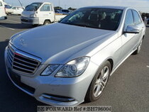 Used 2011 MERCEDES-BENZ E-CLASS BH796004 for Sale for Sale