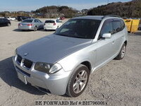 2005 BMW X3 3.0I M SPORTS PACKAGE