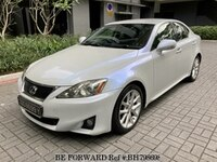 2011 LEXUS IS IS250  2.5AT STD
