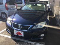 2010 LEXUS IS VERSION L