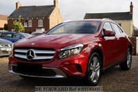 2014 MERCEDES-BENZ GLA-CLASS AUTOMATIC DIESEL