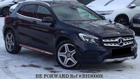 2017 MERCEDES-BENZ GLA-CLASS AUTOMATIC DIESEL