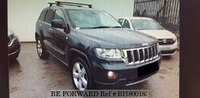 2011 JEEP GRAND CHEROKEE AUTOMATIC DIESEL