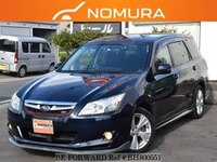 2012 SUBARU EXIGA 2.5 I EYESIGHT