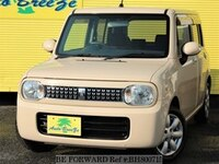2012 SUZUKI ALTO 10TH ANNIVERSARY LIMITED