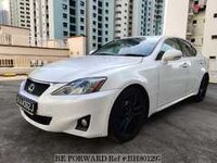2011 LEXUS IS LEXUS IS250 AUTO STD