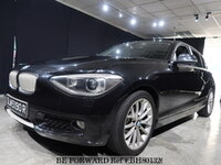 2012 BMW 1 SERIES 116I AT ABS D/AIRBAG 2WD HID