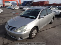 2004 TOYOTA ALLION A15 G PACKAGE LIMITED