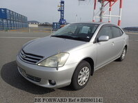 2004 TOYOTA ALLION 1.5 G PACKAGE
