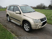 2008 SUZUKI GRAND VITARA MANUAL PETROL