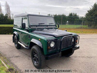 2006 LAND ROVER DEFENDER 90 MANUAL DIESEL